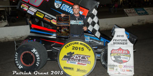 Son of Sam Sr. is Winter Nationals Champion