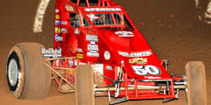 Spencer Shines in Hall of Fame Classic Finale