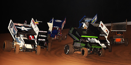 Short Track Nationals Entries Unveiled at 68 & Counting!