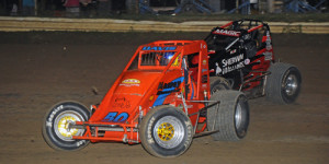 $10K on the Line – Griffin Classic at Southern New Mexico Speedway this Weekend