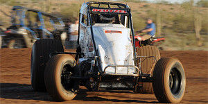 Reutzel Sheds Wings after another Win
