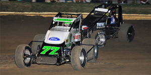 USAC Champs to be Crowned at Western World