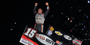 Schatz Crowned WoO Champ for Seventh Time