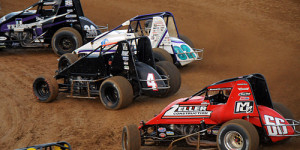 Oval Nationals Pre-Entry Count Climbs to 50!