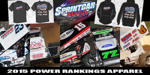Sprint Car Power Rankings Top 5 and T's Revealed