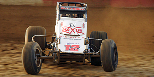 Ballou Best in Infinity Shocks Non-Wing 410 Power Rankings Again – See the Top 50!