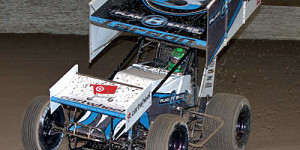 Larson Expected Against WoO at Calistoga on Sunday