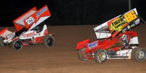 I-30 Speedway Sets Short Track Nationals Dates for 2016