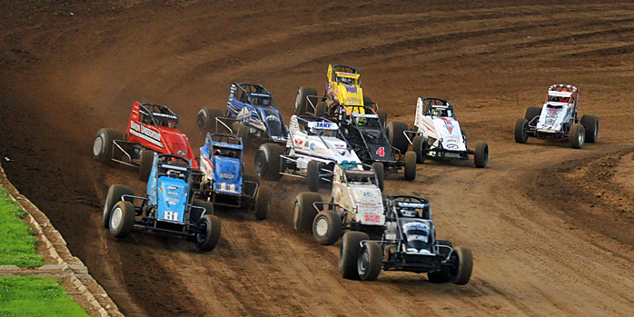 Ambitious USAC Slate Features 47 Dates