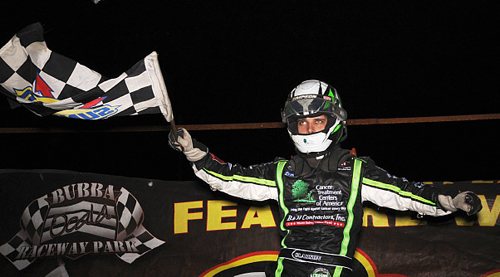 Clauson Conquers in Winter Dirt Games Opener
