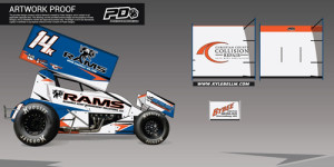 Bellm Back on ASCS Trail