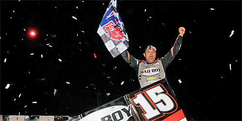 On the Rebound – Schatz Wins!