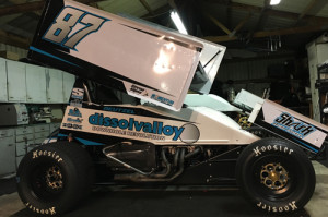 Reutzel Off to Ocala for All Star Opener