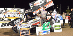 Schatz Surges from Tenth for Thursday All Star Win