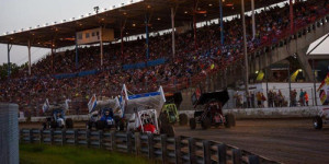 ASCS Offers $50,000 Triple Crown Challenge