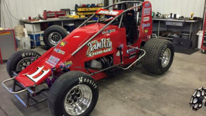 New Combos to Debut at USAC's Winter Dirt Games