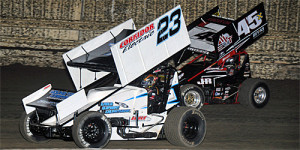 ASCS Kicks off with Texas Triple this Weekend