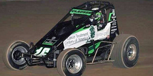Clauson Captures Spectacular Sin City Showdown Win