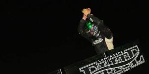 Macedo Hooks Up with Mintz Motorsports