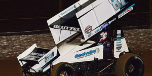 Reutzel Gaining Momentum
