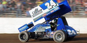 Outlaws Take on Cali Crew at Stockton