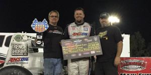 Rutherford Rules Bakersfield