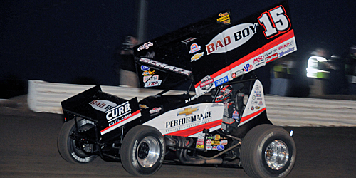Schatz Heard Again in STIDA Winged 410 Power Rankings