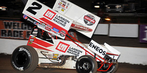 Stewart Holds STIDA Winged 410 Power Rankings Lead