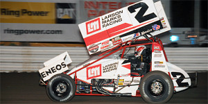 Shane Stewart Holds Early STIDA Winged 410 Power Rankings Lead