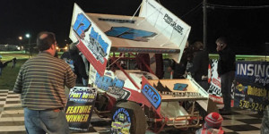 Buckwalter Bags Port Win