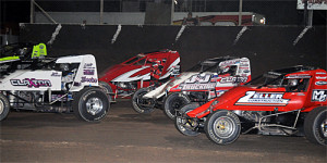 USAC Set for Bloomington & Haubstadt