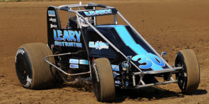 Leary Conquers THAT for First Silver Crown Win