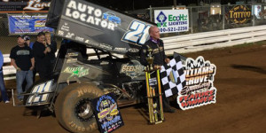 Montieth Tops Tommy Classic