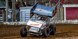 Bellm Eyes Double X after Sedalia Top Five