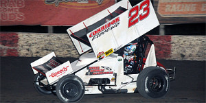 TMS Double for ASCS
