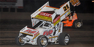 NSL Opens Big with Dirt Classic at I-80