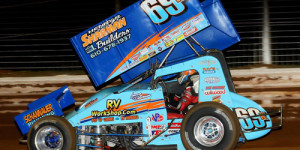 Dewease Sails to Another Port Win
