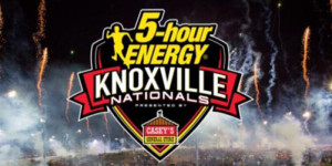 5-Hour Energy Title Sponsor of Knoxville Nationals