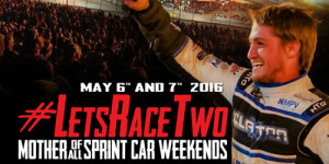 Double Double the Fun at Eldora this Weekend