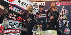 Madman Makes it Two at Eldora