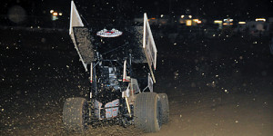 Lucas Oil ASCS Sails to Lakeside