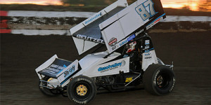 Reutzel Eyes Northern Loot after First ASCS National Score of 2016