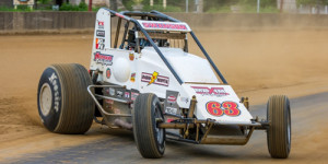 Swanson Wins Hoosier Hundred Again