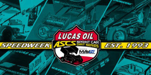 ASCS Speedweek Essentials