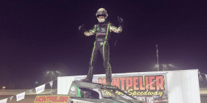 Clauson Gets Another W