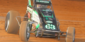 Clauson Keeps on Winning with Port Royal Score