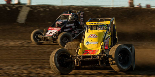 Topless Tuesday – Clauson & RJ Johnson Lead Non-Wing Power Rankings