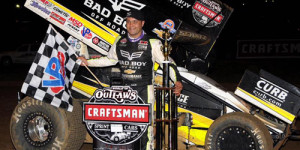 Schatz Shows 'Em at Putnamville