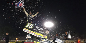 Schatz Files Rockford Conquest