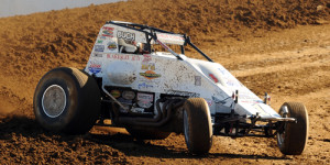 Ballou Wires USAC at Lincoln Park